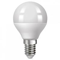 LED Лампа шар Neomax 4W E14 4000K 360Lm 165-265V NX4B