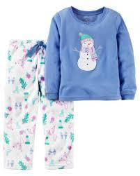 Carters Пижама для мальчика на 24 месяца