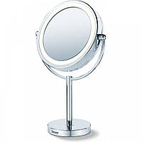 Косметическое зеркало Beurer Косметическое зеркало BS 69, (Германия)