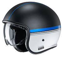 Мотошлем HJC V30 Equinox (синий)