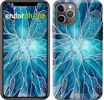"""Чехол на iPhone 11 Pro чернило """"4726c-1788-535"""""""