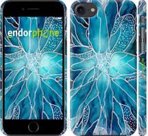 """Чехол на iPhone 8 чернило """"4726c-1031-535"""""""