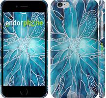 """Чехол на iPhone 6 чернило """"4726c-45-535"""""""