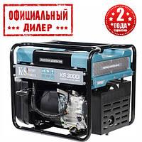 ИНВЕРТОРНЫЙ ГЕНЕРАТОР Konner&Sohnen KS 3000I (3 кВт)