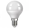LED Лампа шар Neomax 8W E14 4000K 720Lm 165-265V NX8B