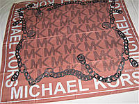 Платок Michael Kors шёлк 100%, фото 1