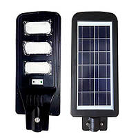 LED світильник на сонячній батареї 90W