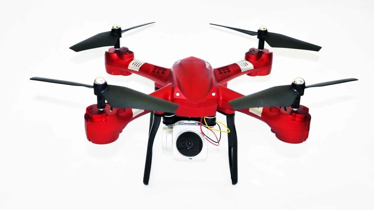 Квадрокоптер c WiFi камерою, 360 градусів Scorpion QY66-R06 | літаючий дрон | коптер