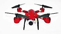 Квадрокоптерc WiFi камерой,  360 градусовScorpion QY66-R06 | летающий дрон | коптер