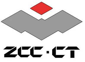 Пластины ZCC-CT