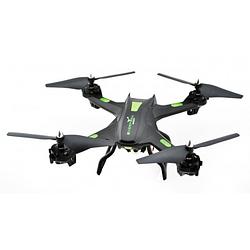 Квадрокоптер 360 градусовc фонарикомPlymex BJ-Model S5HBlackлетающий дрон