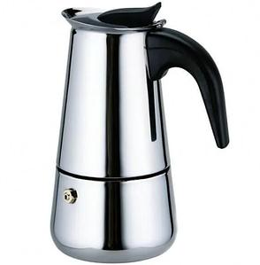 Кофемашина | Кофеварка для дома | Гейзерная кофеварка Benson BN-150 6 чашек