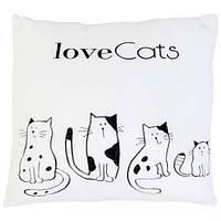"Подушка ""Love cats"" ПД-0169"