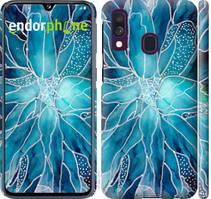 "Чехол на Samsung Galaxy M30s 2019 чернило ""4726c-1774-535"""