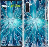 "Чехол на Samsung Galaxy Note 10 чернило ""4726c-1718-535"""