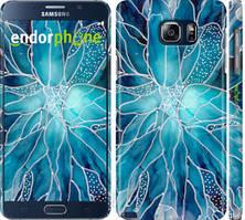 "Чехол на Samsung Galaxy Note 5 N920C чернило ""4726c-127-535"""
