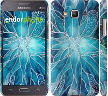 "Чохол на Samsung Galaxy J2 Prime чорнило ""4726c-466-535"""