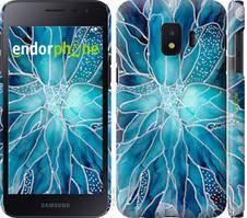 "Чехол на Samsung Galaxy J2 Core чернило ""4726c-1565-535"""