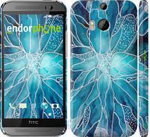 """Чохол на HTC One M8 dual sim чорнило """"4726c-55-535"""""""