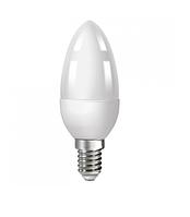 LED Лампа свеча Neomax 4W E14 3000К, 4000K 360Lm 165-265V NX4C