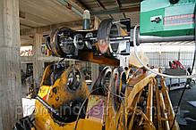 Расточно наплавочный комплекс SUPERCOMBINATA SC1 40/1, 42-400 мм, фото 3