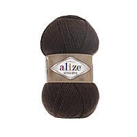 Пряжа для вязания ALIZE ALPACA ROYAL,цвет 201, 55% -Aкрил  30% - Aльпака  15% - Шерсть