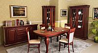 Деревянная мебель Марго для гостиной