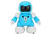 Роботы-футболисты SOCCER ROBOT CAPTAIN Q  2 штфд12, фото 4