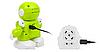 Роботы-футболисты SOCCER ROBOT CAPTAIN Q  2 штфд12, фото 6