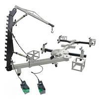 Стенд для відновлення геометрії кузова (стапель) VE-800B