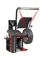 Стенд балансировочный для колес Hunter GSP9222TOUCH с технологией SmartWeight, фото 1