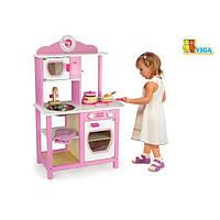 Игровой набор Viga Toys Кухня принцессы (50111)