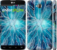 "Чохол на LG G Pro Lite Dual D686 чорнило ""4726c-440-535"""