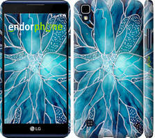 "Чехол на LG X Power K220DS чернило ""4726c-398-535"""