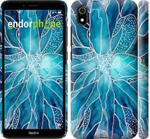 "Чехол на Xiaomi Redmi 7A чернило ""4726c-1716-535"""