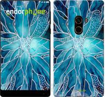 "Чехол на Xiaomi Mi MiX 2 чернило ""4726u-1067-535"""