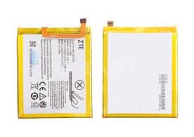 Аккумулятор АКБ ZTE Li3825T43P3h736037 для ZTE V7 Lite   Blade A2   Small Fresh 4 (Li-ion3.8V 2500mAh)