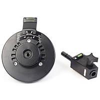 Набір адаптерів для калібрування вимірювальної системи HawkEye Elite HUNTER 20-2589-1