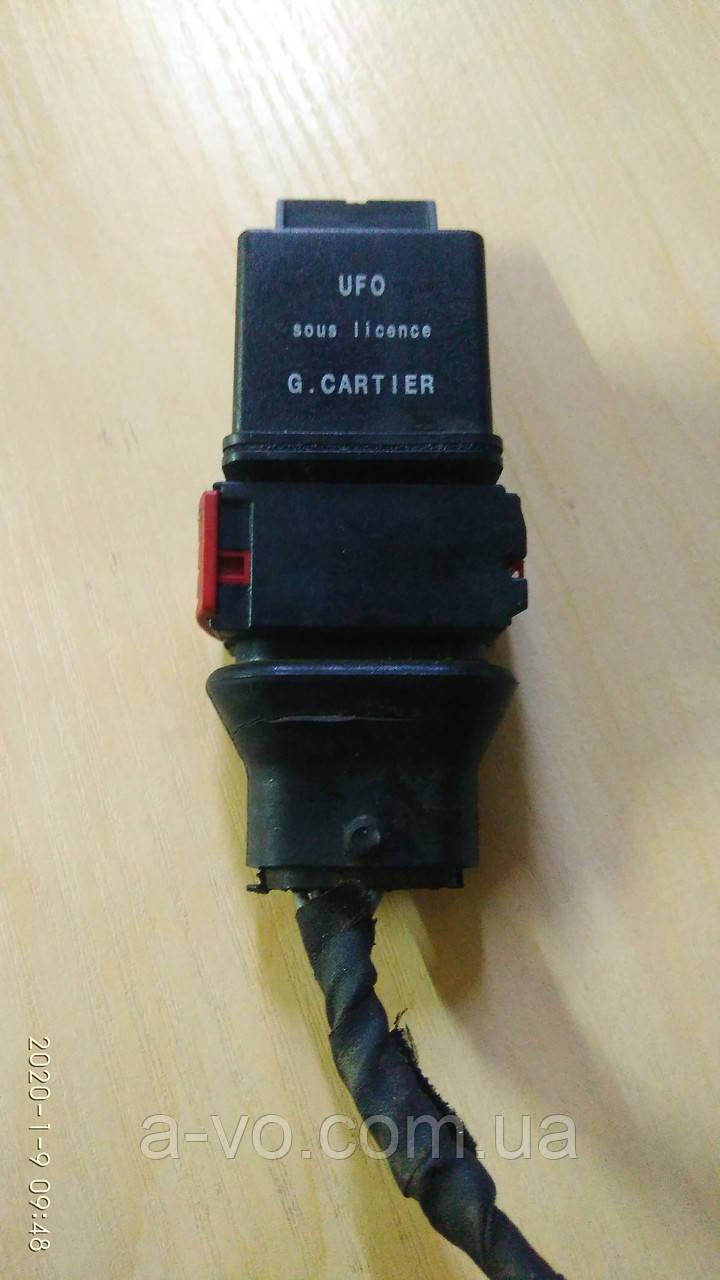Реле многофункциональное 03730 для Citroen Jumpy II 04-06р  Fiat Scudo 1.9
