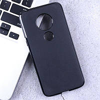 Чехол Soft Line для Nokia 7.2 силикон бампер черный