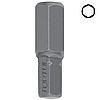 Насадка шестигранник TOPTUL 10мм L-30мм HEX 5мм FSDA1205