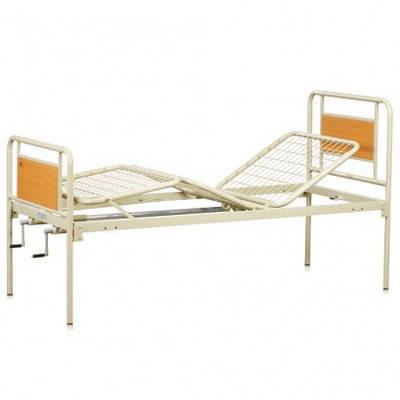 Медицинская металлическая кровать, OSD-94V