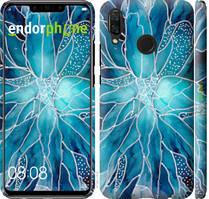 """Чехол на Huawei Nova 3 чернило """"4726c-1535-535"""""""