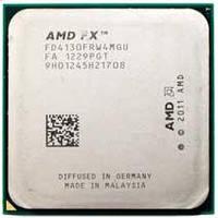 Процессор AMD FX-4130 3.8GHz (FD4130FRW4MGU) Socket AM3+ 125W