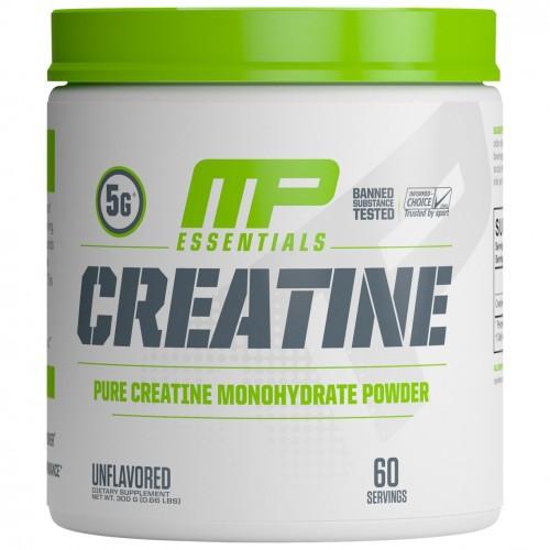 MusclePharm CREATINE ESSENTIAL 300g. Купити Креатин Creatine Monohydrate