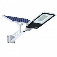 Світлодіодний світильник 200W з сонячною панеллю