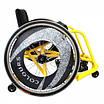 Инвалидная коляска Colours Hammer, фото 2