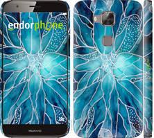 """Чехол на Huawei G8 чернило """"4726c-493-535"""""""