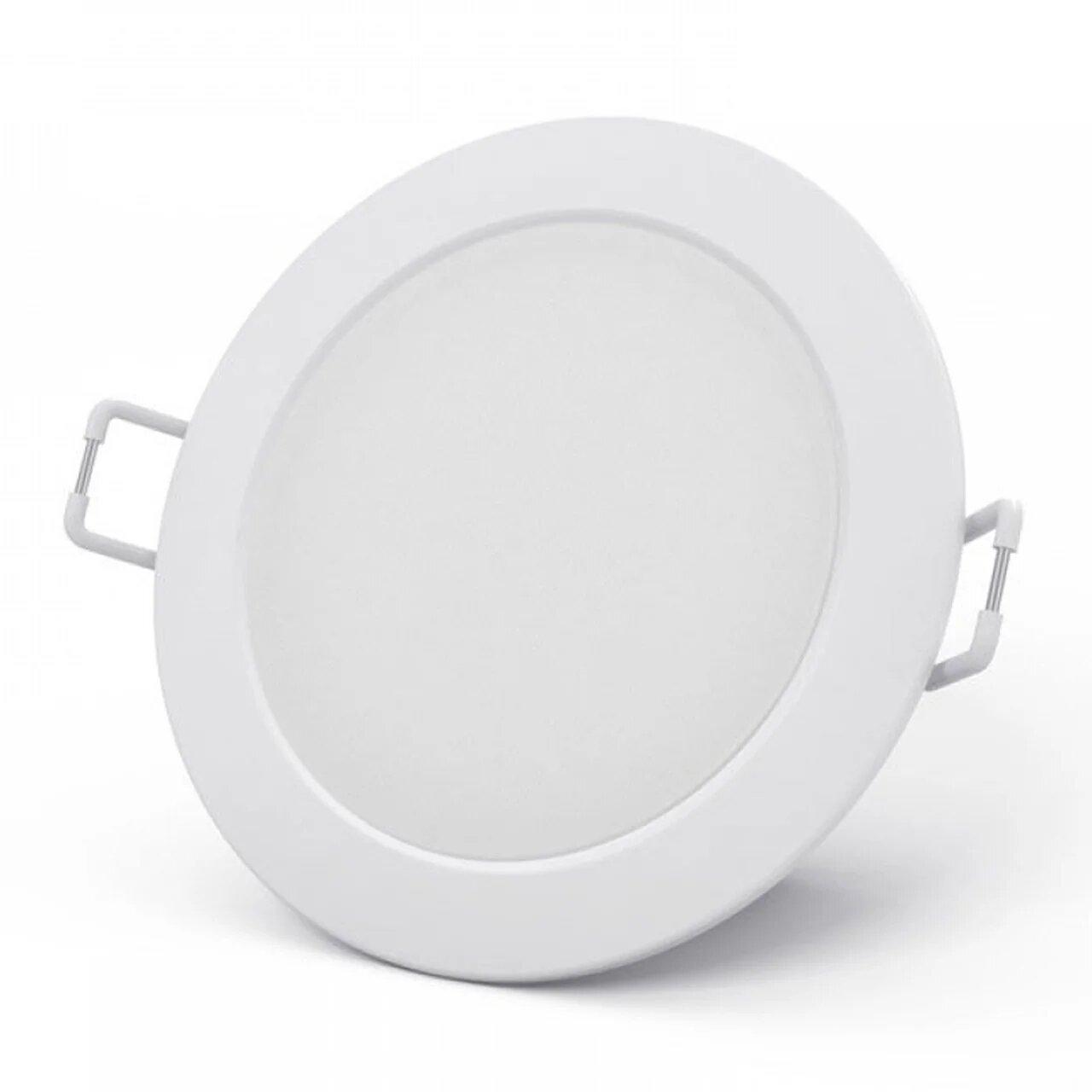 Xiaomi Philips Zhirui downlight lamp Умный точечный потолочный светильник