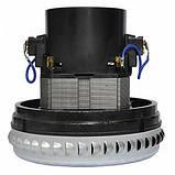 Турбина 1100W 230V 133*148*49 (R+M), фото 2